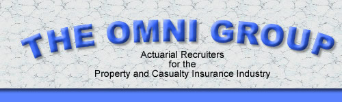 The Omni Group - Actuarial Recruiters for the Property and Casualty Insurance Industry